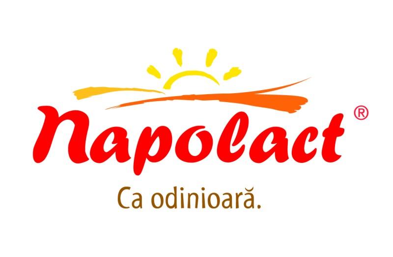 Logo Napolact