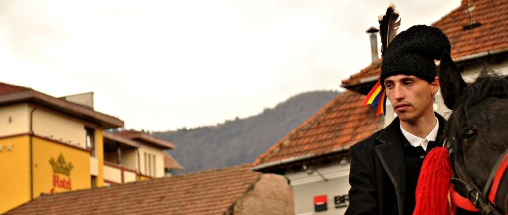 Junii Brașovului