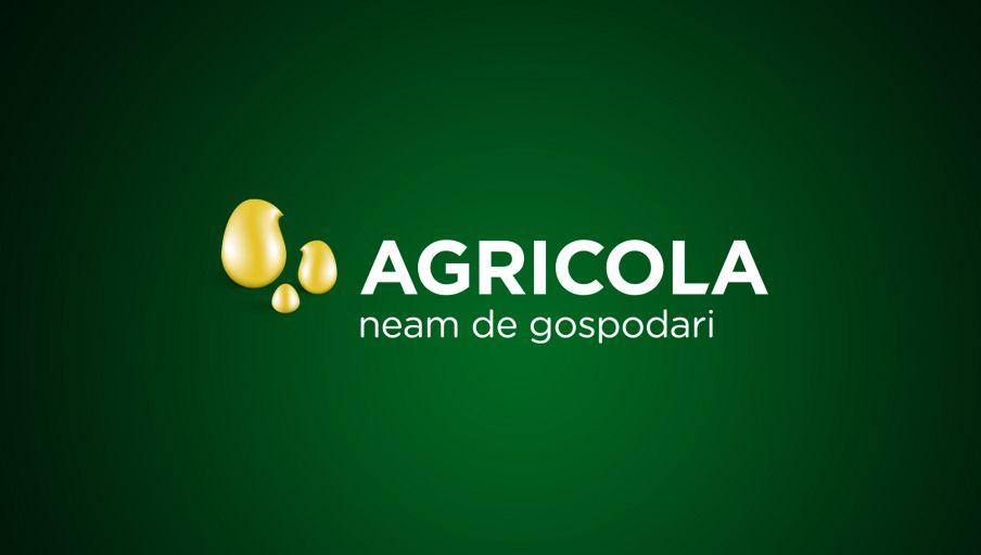 Logo Agricola Bacau
