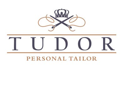 Tudor Personal Tailor Logo
