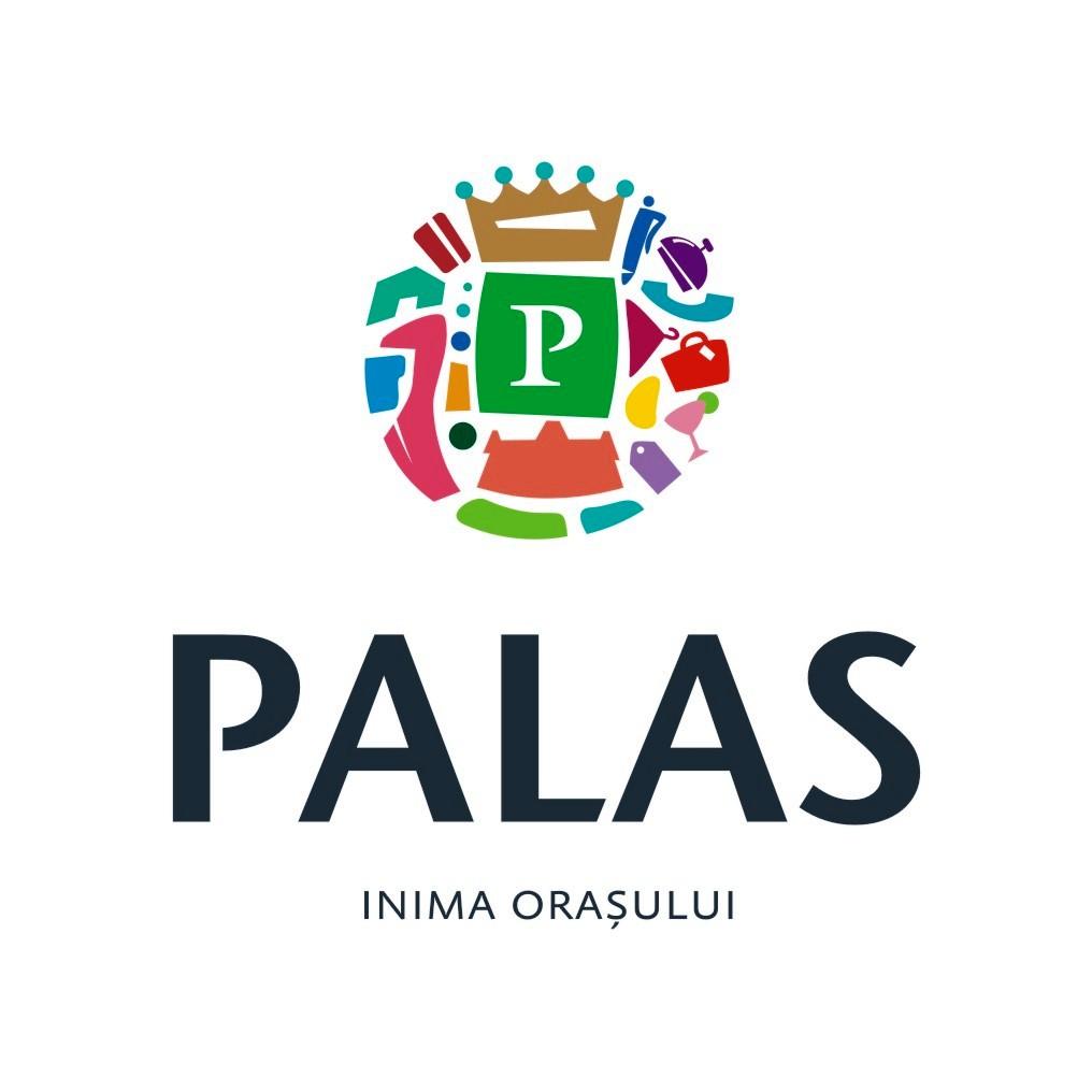 Palas Iasi Logo