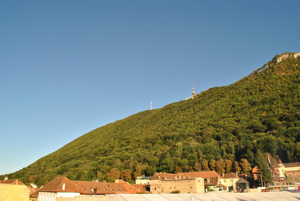 Brașov septembrie