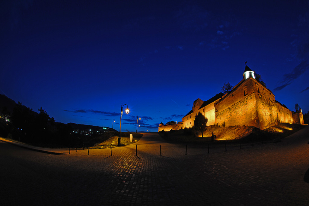 Brasov cetate