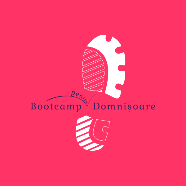 Logo Dorin Alexandrescu