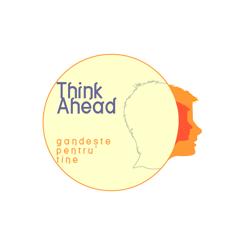 Logo concept Dorin Alexandrescu